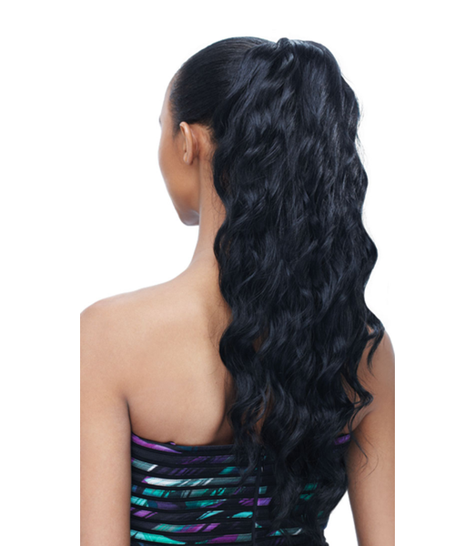 Outre Timeless Ponytail - ANI-1