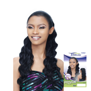 Outre Timeless Ponytail - ANI