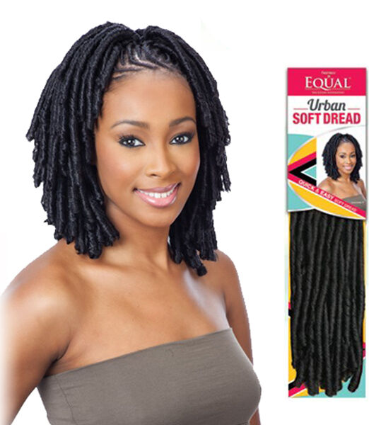 Shake N Go Equal Urban Soft Dread 20""