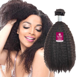 JANET COLLECTION UNPROCCESSED NATURAL HAIR_AFRO JERRY