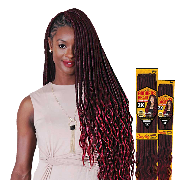 Zury Goddess Locs Loose Wave 18 Canada Wide Beauty Supply Online
