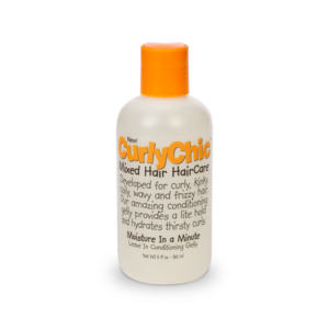 CurlyKids CurlyChic Moisture In A Minute Leave-In Conditioning Jelly