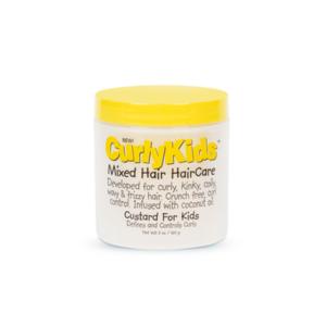 CurlyKids Custard For Kids
