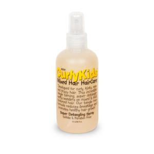 CurlyKids Super Detangling Spray
