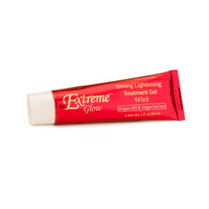 Extreme Glow Strong Lightening Treatment Gel