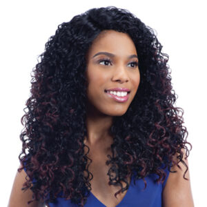 MODEL MODEL DEEP INVISIBLE L-PART WIG – JACKIE