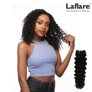 Laflare Brazilian Virgin Human Hair-New Deep-2