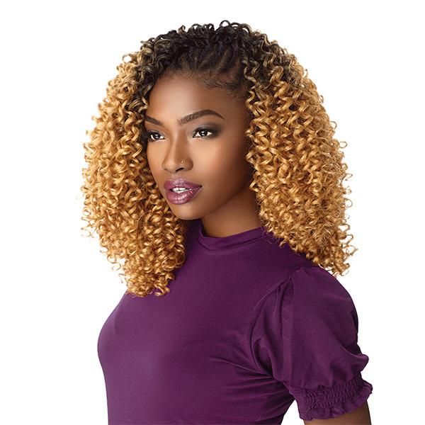 Sensationnel Lulutress 2x Curly 3b Crochet Braid Canada Wide