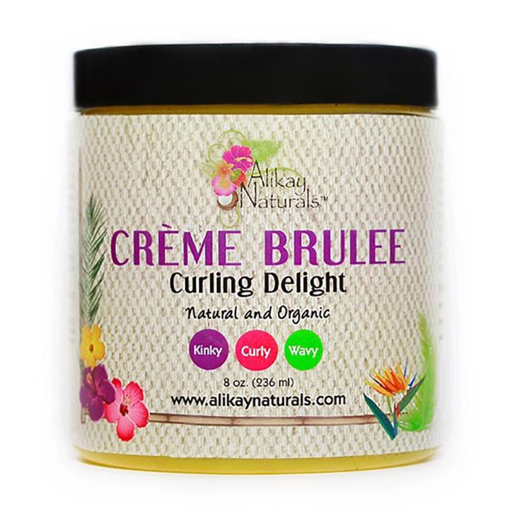 Alikay Naturals Creme Brulee Reviews