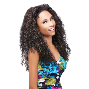 Outre Quick Weave Half Wig-Penny