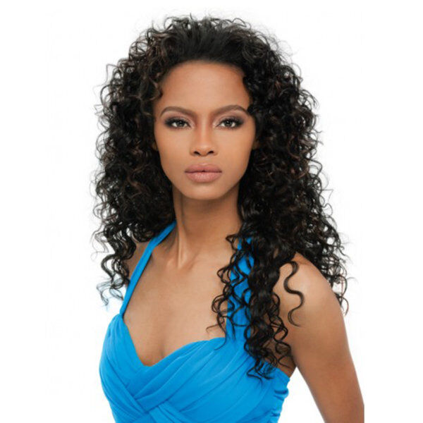 Outre Quick Weave Half Wig-Amber