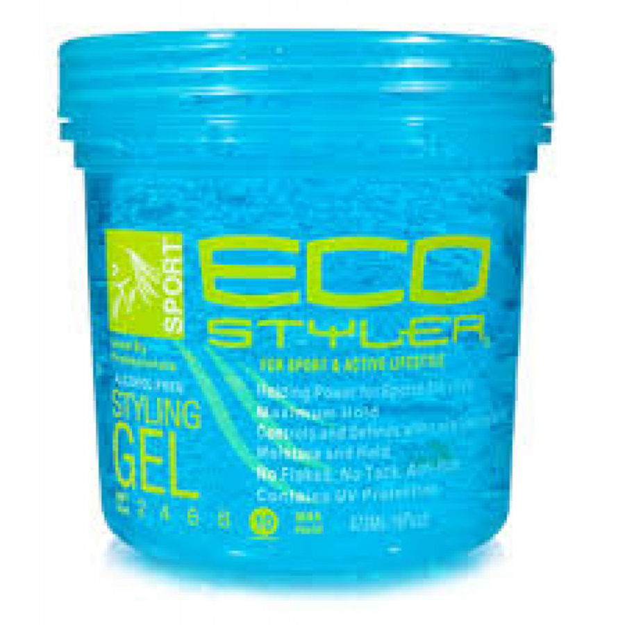 eco styling gel for hair eco styler professional styling gel for sport amp active 2268