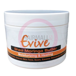 evive shea moringa butter 2oz 8oz. Black Bedroom Furniture Sets. Home Design Ideas
