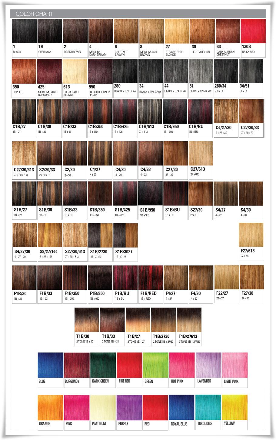 Argan Oil Hair Dye Chart Best Hair Color 2017